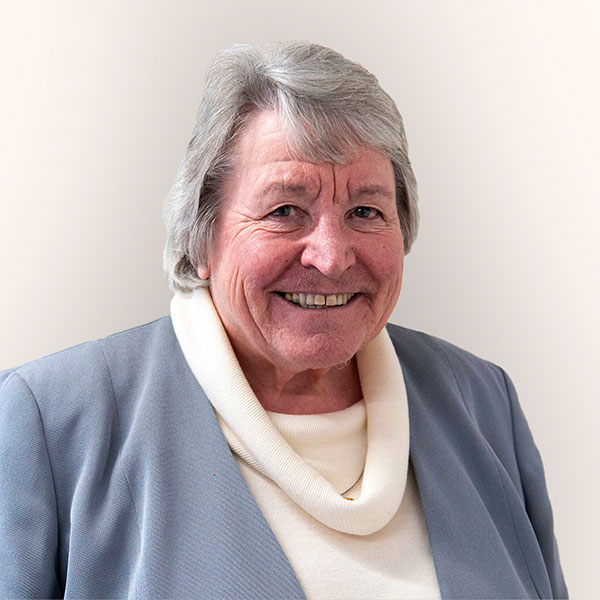 Judy Wyman